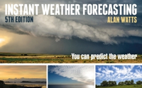 Picture of Instant Weather Forecasting, 5th Edition