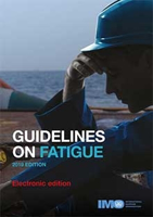 Picture of KA968E Guidelines on Fatigue, 2019 Edition, e-reader