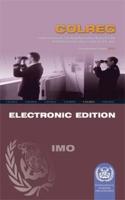 Picture of KB904E COLREGs  2003 Edition, e-reader