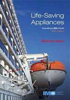 Picture of KE982E Life-Saving Appliances (inc. LSA Code ), 2017 Edition, e-reader