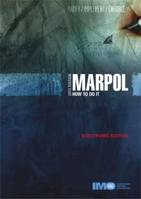 Picture of KB636E MARPOL - How to do it, 2013 Edition, e-reader