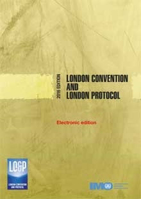 Picture of KB532E London Convention and London Protocol, 2016 Edition, e-reader