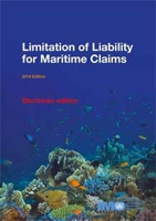 Picture of KB444E Limitation of Liability for Maritime Claims, e-reader