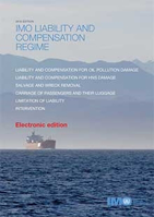 Picture of K455E IMO Liability and Compensation Regime, 2018 Edition, e-reader