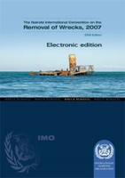 Picture of E470E The Nairobi International Convention on the  Removal of Wrecks, e-book