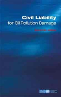 Picture of K473E Civil Liability for Oil Pollution Damage, 1996 Edition, e-reader