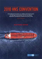 Picture of KA479E - 2010 HNS Convention, 2013 Edition, e-reader