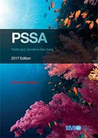 Picture of KA545E PSSA (Particularly Sensitive Sea Areas), 2017 Edition, e-reader