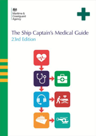 Picture of Ship Captain's Medical Guide: 23rd edition