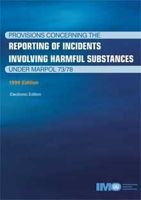 Picture of KA516E Reporting of Incidents Involving Harmful Substances under MARPOL, 1999 Edition, e-reader