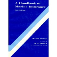 Picture of A Handbook to Marine Insurance, 8th Edition