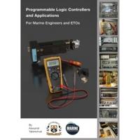 Picture of Programmable Logic Controllers and Applications for Marine Engineers and ETOs