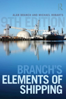 Picture of Branch's Elements of Shipping