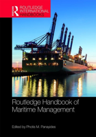 Picture of The Routledge Handbook of Maritime Management