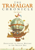Picture of The Trafalgar Chronicle: New Series 4