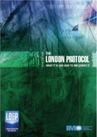 Picture of K533E The London Protocol What It Is and How To Implement It, e-reader