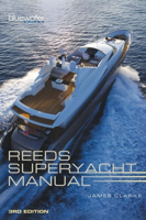 Picture of Reeds Superyacht Manual
