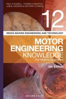 Picture of Reeds Vol 12: Motor Engineering Knowledge
