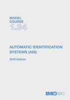 Picture of KTA134E e-reader: Automatic Identification Systems (AIS), 2019 Edition