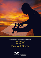 Picture of MacNeil's Seamanship Examiner OOW Pocket Book