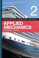 Picture of Reeds Vol 02: Applied Mechanics for Marine Engineers, 6th edition