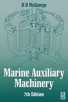 Picture of Marine Auxiliary Machinery