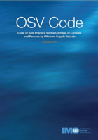 Picture of E288E Carriage of Cargo & Persons by OSV, 2000 Edition, e-book