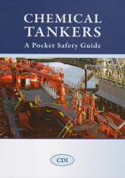 Picture of Chemical Tankers: Pocket Safety Guide