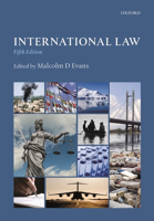 Picture of International Law - 5th Edition, 2018