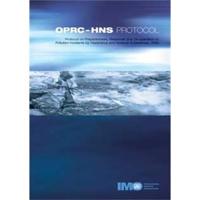 Picture of E556E OPRC- HNS Protocol 2000, 2002 Edition, e-book