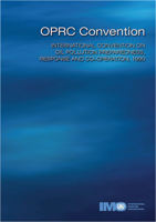 Picture of K550E OPRC Convention, 1991 Edition, e-reader