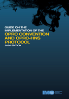 Picture of I559E Guide on the Implementation of the OPRC Convention and OPRCH-HNS Protocol, 2020 Edition