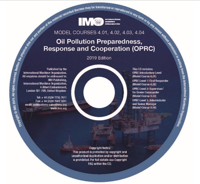 Picture of DA404E OPRC on CD Courses 4.01, 4.02, 4.03 and 4.04