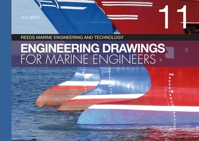 Picture of Reeds Vol 11: Engineering Drawings