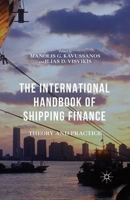 Picture of The International Handbook of Shipping Finance: Theory and Practice