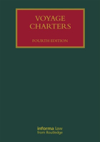 Picture of Voyage Charters, 4th Edition