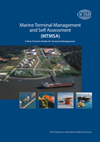 Picture of Marine Terminal Management and Self Assessment (MTMSA)