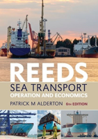 Picture of Reeds Sea Transport Operation and Economics