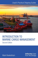 Picture of Introduction to Marine Cargo Management, 2nd Edition