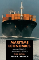 Picture of Maritime Economics: Management and Marketing