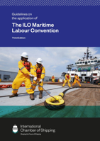 Picture of Guidelines on the Application of the ILO Maritime Labour Convention, 3rd Edition