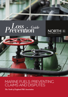 Picture of Marine Fuels: Preventing Claims and Disputes