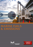Picture of Marine Fuels & Emissions