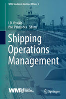 Picture of Shipping Operations Management