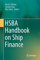Picture of HSBA Handbook on Ship Finance