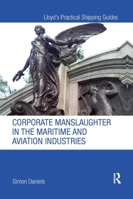 Picture of Corporate Manslaughter in the Maritime and Aviation Industries