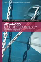 Picture of Reeds Vol 07: Advanced Electrotechnology for Marine Engineers