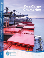 Picture of Dry Cargo Chartering