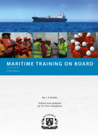 Picture of Maritime Training On Board, 5th Edition