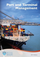 Picture of Port and Terminal Management